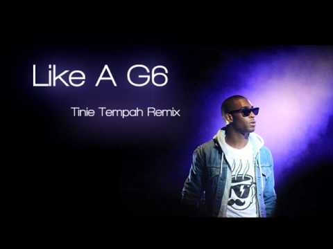 Tinie Tempah - Like A G6 (Remix) With Download Link!