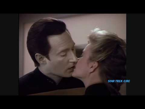 TNG Stars Send Messages to Ireland for Anniversary, Part 3