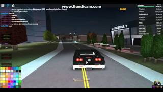 Roblox - NFS Rivals[6A2]: Umg all these skroobs