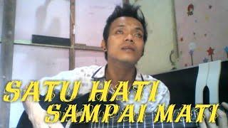 Download SATU HATI SAMPAI MATI - THOMAS ARYA FT ELSA PITALOKA (COVER) NINO BARKER
