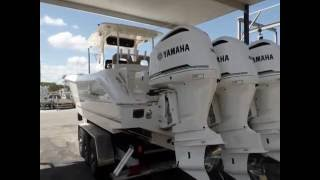 2016 351cc Billistic by Key West boats