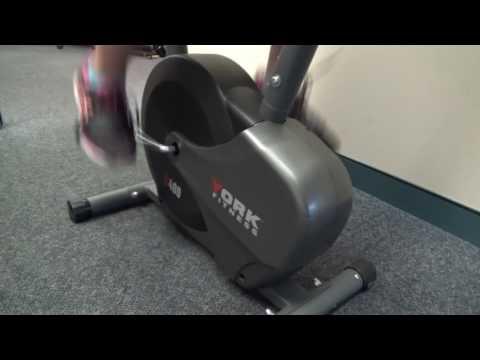 York C400 Exercise Bike Product Review - Australia
