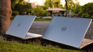 Dell Inspiron 5480 vs 7580 [Análise / Comparativo]