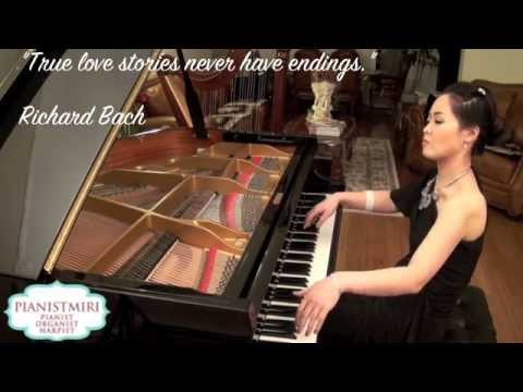 Christina Perri - A Thousand Years | Piano Cover by Pianistmiri 이미리