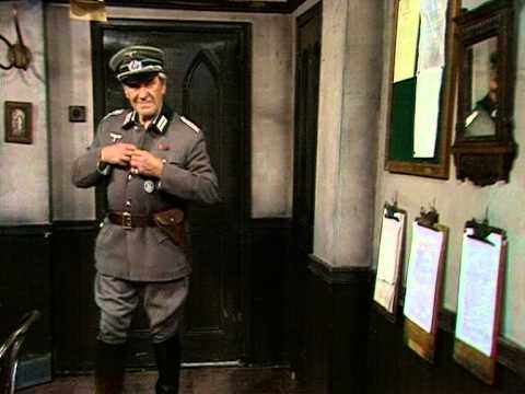 Dad S Army Ring Dem Bells