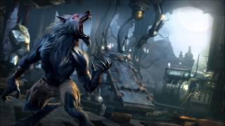 Killer Instinct XboxOne Sabrewulf Theme (The Complete Full Version) Soundtrack