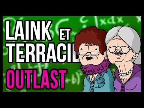 ARRÊTEZ MONSIEUR LE DIRECTEUR (Outlast 2)