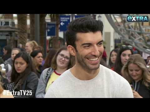 Justin Baldoni On What He Hopes Audiences Will Take Away From 'Five Feet Apart'