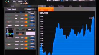 Algobit Review – How to make $150 a Day with Binary Options Trading