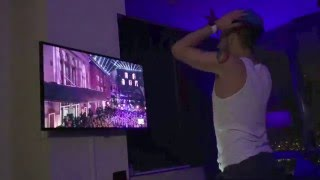 Ariana Grande Dangerous Woman MTV Movie Awards Reaction Video