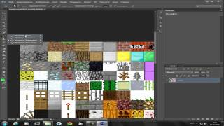 Как создать свой HD текстурпак для игры minecraft(В этом туториале я покажу вам как создать свой текстурпак, почему нельзя использовать paint, как создать HD..., 2012-09-03T04:23:33.000Z)