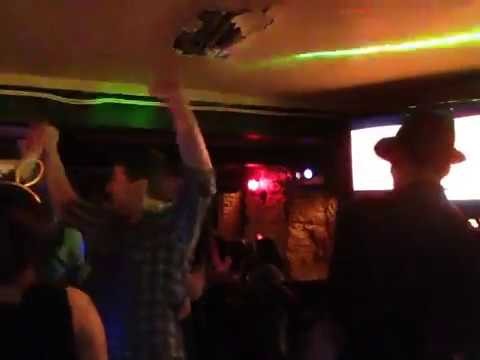 Karaoke of Stone Temple Pilots - Plush - Norway