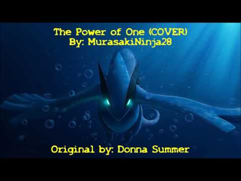 The Power of One (COVER)