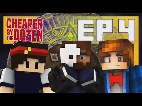 Cheaper by the Dozen UHC - 4 - First Blood