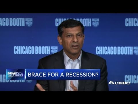 Former IMF chief economist: Recession risk depends on trade, the Fed