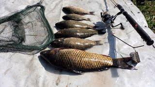 Тахталым лето 2020 Рыбалка в Халитово
