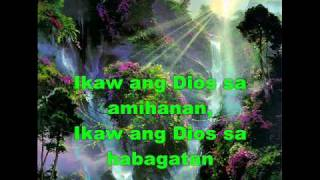 Alpha Omega (Cebuano Worship Song)