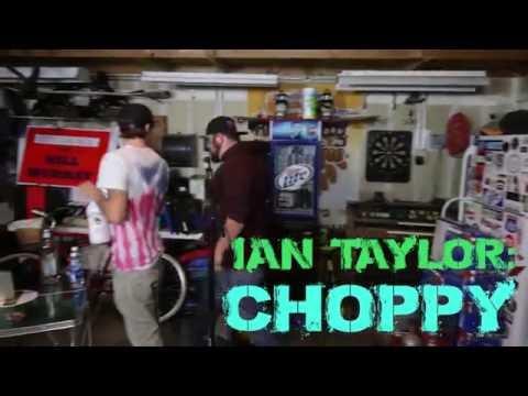 Choppy (Freeverse) Prod. Don-P - By Ian Taylor