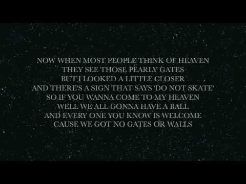 OPM - Heaven is a Half-pipe lyrics