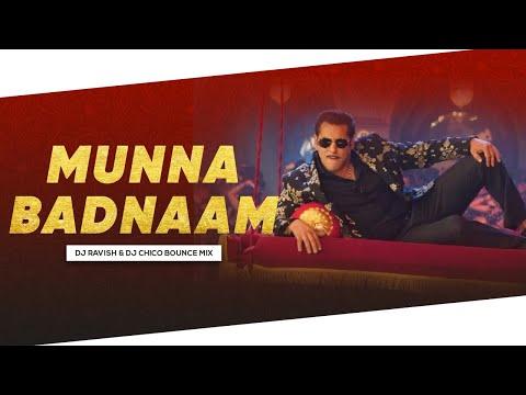 munna-badnaam-hua-|-bounce-mix-|-dabangg-3-|-dj-ravish-&-dj-chico