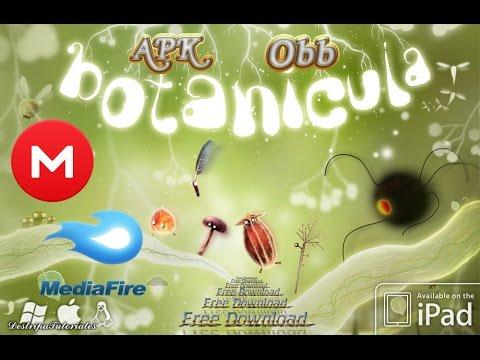 ♻ Botanicula Actualizado 2017 ♻ APK + Obb (1.0.58)  [MEGA & Mediafire] ♻