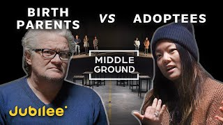 Adoptees vs Birth Parents: Should Birth Parents Try to Stay in Touch?