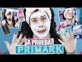 COSMETICA PRIMARK ¡A prueba! | Probando NOVEDADES de BELLEZA low cost | Dianina XL