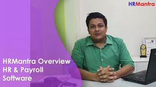 Hrmantra is the world's most powerful hr & payroll software helping automate complicated hire to retire processes rapidly using its off-the-shelf...