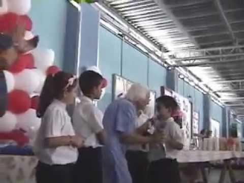 Dia de la madre 2010 colegio bolivar y garibaldi youtube for Colegio bolivar y freud
