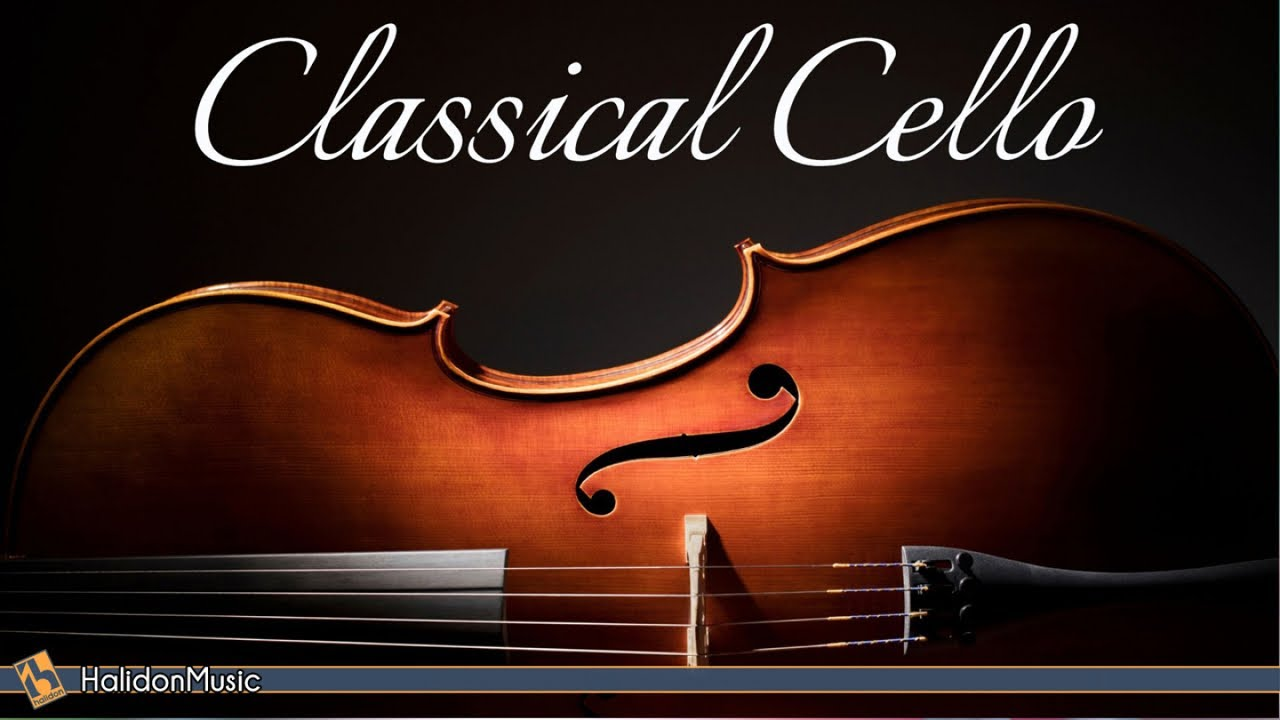 Classical Music Cello Youtube