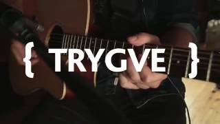 Trygve - Bad case of Love - Acústico