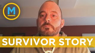 Robin collins joins us from guelph, ontario to talk about his battle with covid-19 and how support system helped him through it. ------------------------...