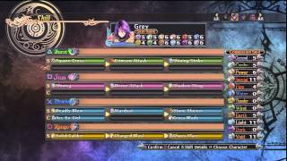 Agarest War 2 - A Basic Combat Primer