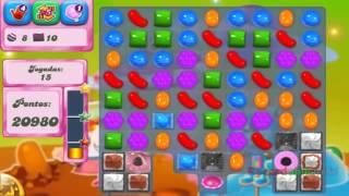 Candy Crush level 859