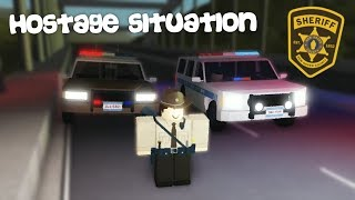 ROBLOX - France NEW HAVEN COUNTY SHERIFF'S OFFICE - France Otages