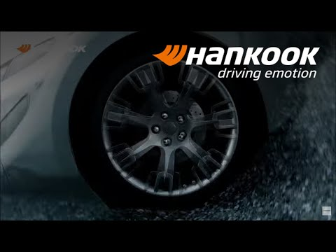 Be One With It - Hankook Tire