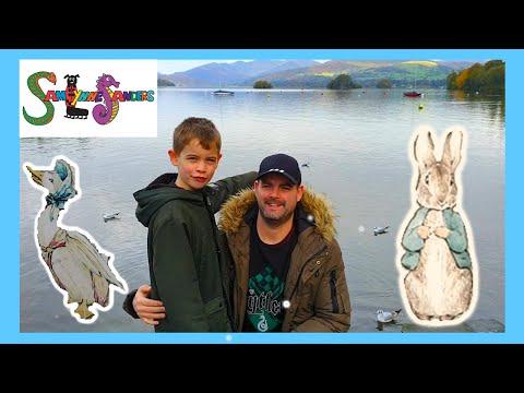 Peter Rabbit Family Fun | Beatrix Potter | YouTube Family