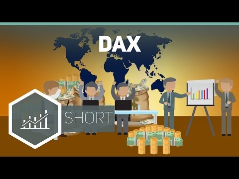 DAX – Grundbegriffe der Wirtschaft