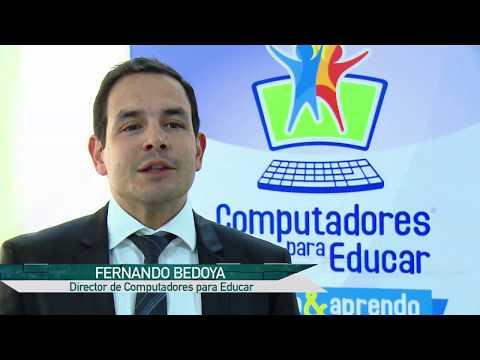 ¿Qué es el CENARE? Fernando Bedoya nos explica. C25 N2 #ViveDigitalTV