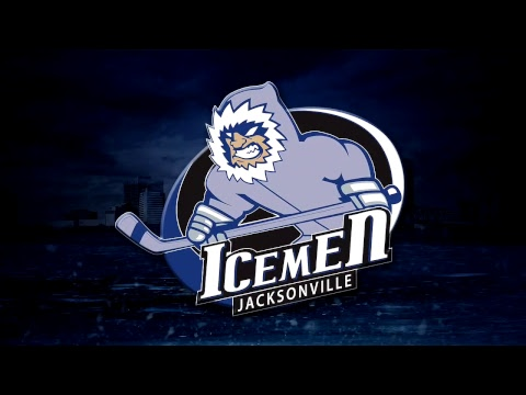Jacksonville Icemen vs Florida Everblades - Audio Only 01132018