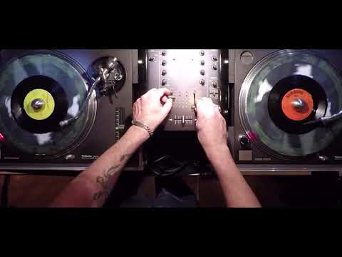 Raw And Pure Vinyl Sound - Rare Rockabilly and more - 45 rpm Collectors Days 2017 - Mix