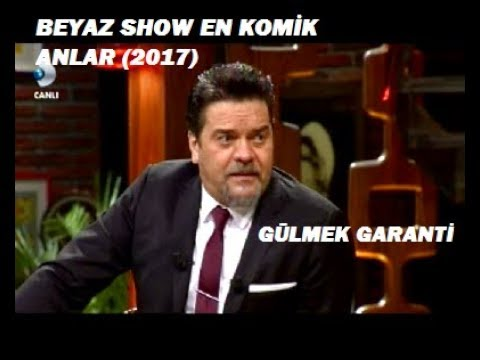Beyaz Show 2017 - En Komik Anlar ( Gülmek Garanti ) indir