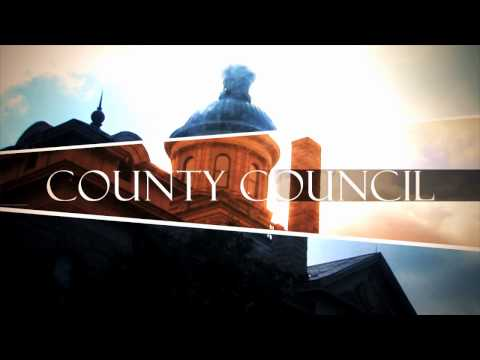 County Council - January 9, 2017 - St. Charles County Government, MO
