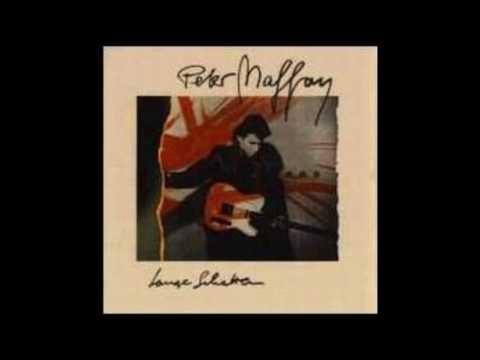 Peter Maffay - Lange Schatten Full Album