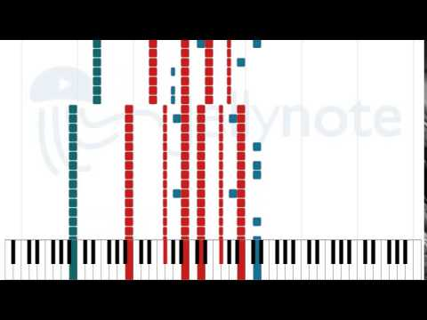 Reptilia - The Strokes [Sheet Music]