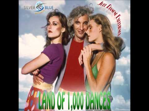 Land Of 1,000 Dances - Joel Diamond Experience Official Video