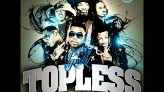 Pretty Ricky - Topless (feat. Snoop Dogg & Trick Daddy) + DOWNLOAD