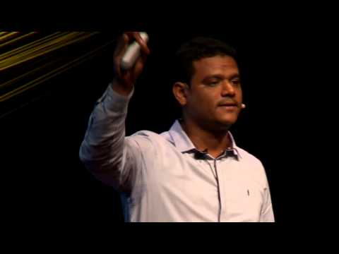 A vision of IT outsourcing to Yemen: Mohammed Akkar at TEDxSanaa 2013