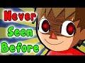 Super Smash Bros Wii U - BETA/UNUSED Designs And Stage Features