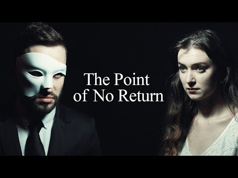 Phantom of the Opera  The Point of No Return METAL  Jonathan Young ft Malinda K Reese